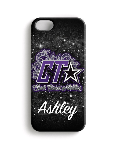 Cheer Trixx Athletics - Phone Snap on Case