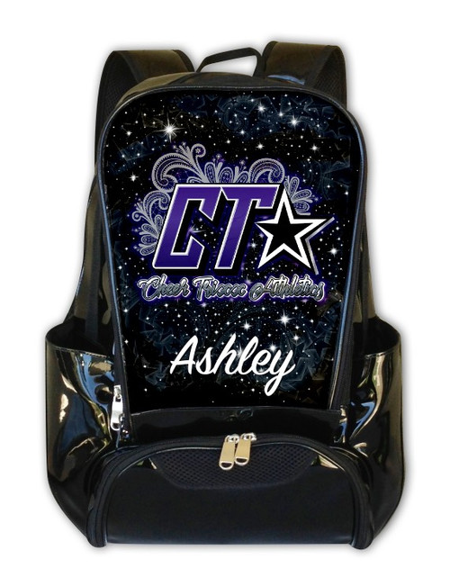 Cheer Trixx Athletics - Personalized Backpack