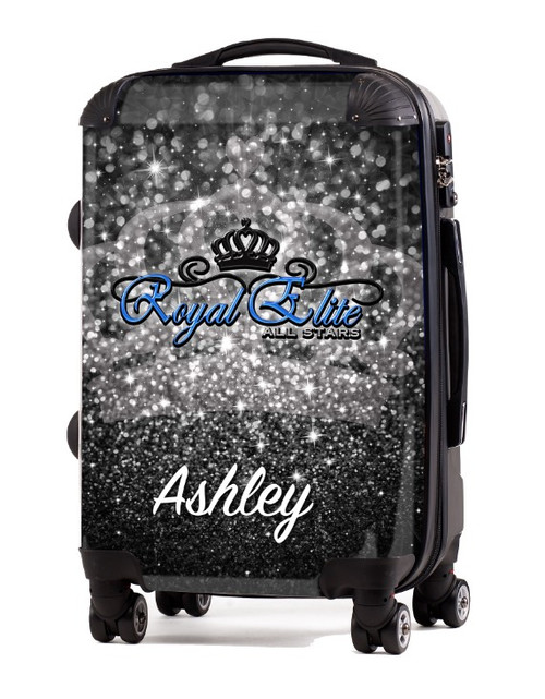 """Royal Elite All Stars - 20"""" Carry-On Luggage"""