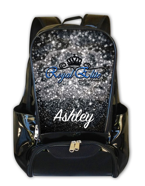 Royal Elite All Stars - Personalized Backpack