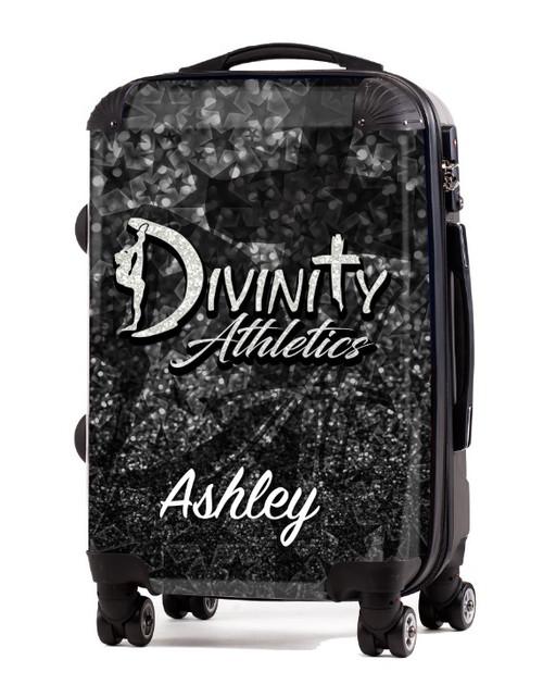 "Divinity Athletics - 20"" Carry-On Luggage"