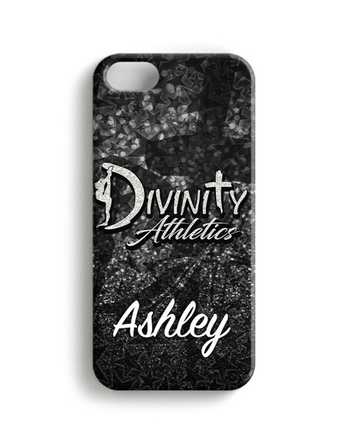 Divinity Athletics - Phone Snap on Case