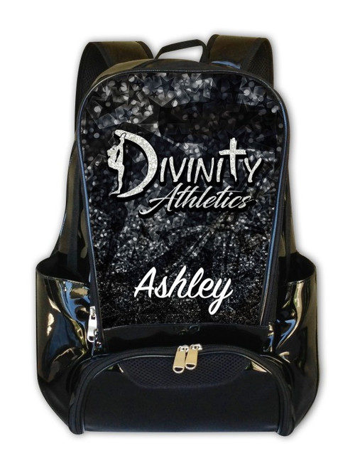 Divinity Athletics - Personalized Backpack