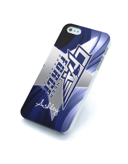 Cheer Force Arkansas-Phone Snap on Case