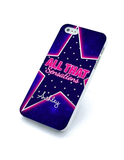 All That Sensation-Phone Snap on Case