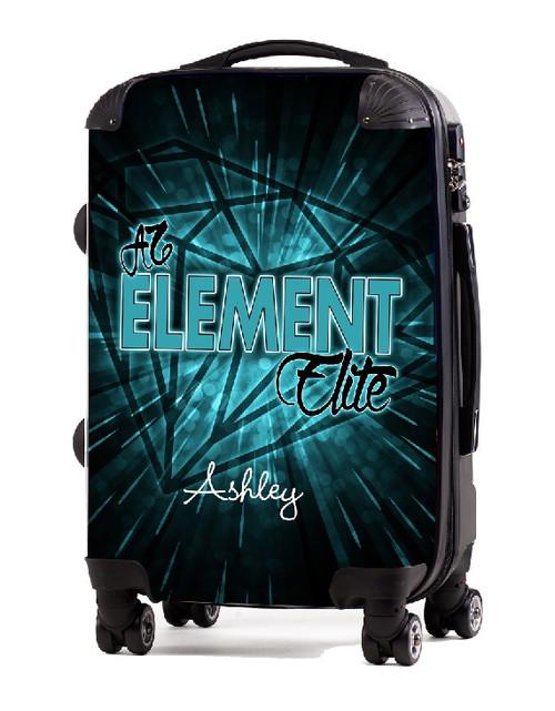 """Arizona Element Elite 20"""" Carry-On Luggage"""