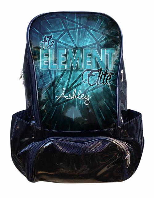 Arizona Element Elite Personalized Backpack