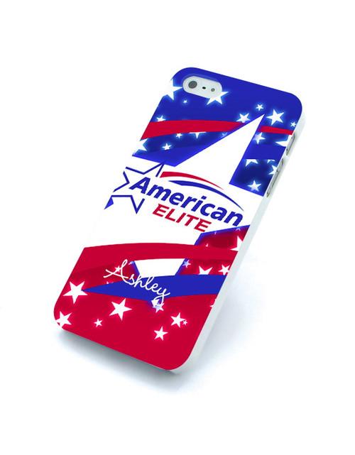 American Elite-Phone Snap on Case