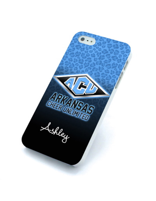 Arkansas Cheer Unlimited-Phone Snap on Case