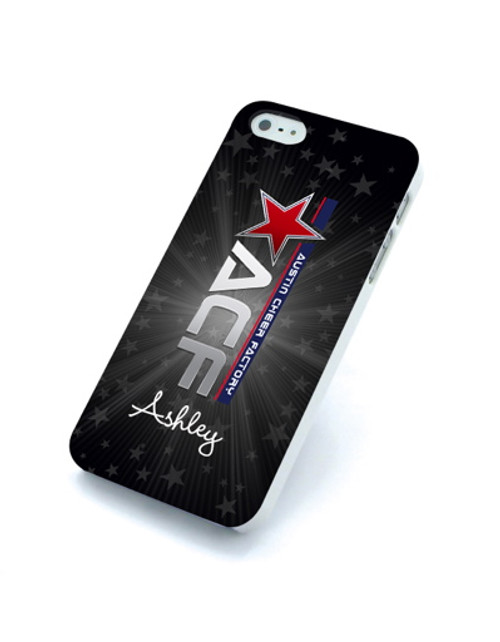 Austin Cheer Factory-Phone Snap on Case