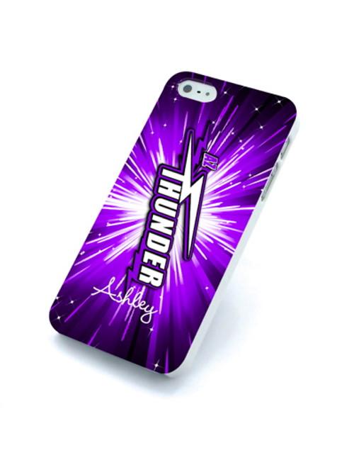 AZ Thunder-Phone Snap on Case