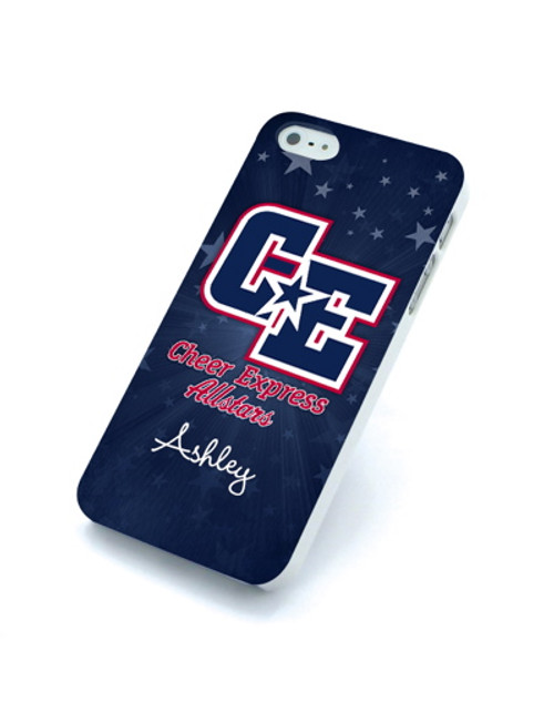 Cheer Express-Phone Snap on Case