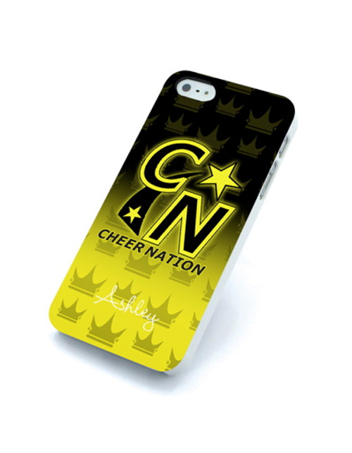 Cheer Nation-Phone Snap on Case