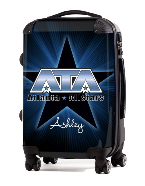 """A Towne Allstars 20"""" Carry-On Luggage"""