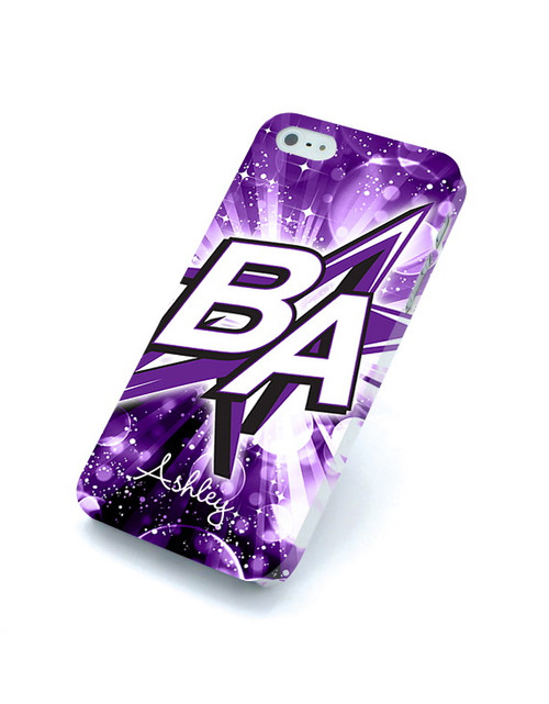 Bullitt Athletics Phone Snap on Case