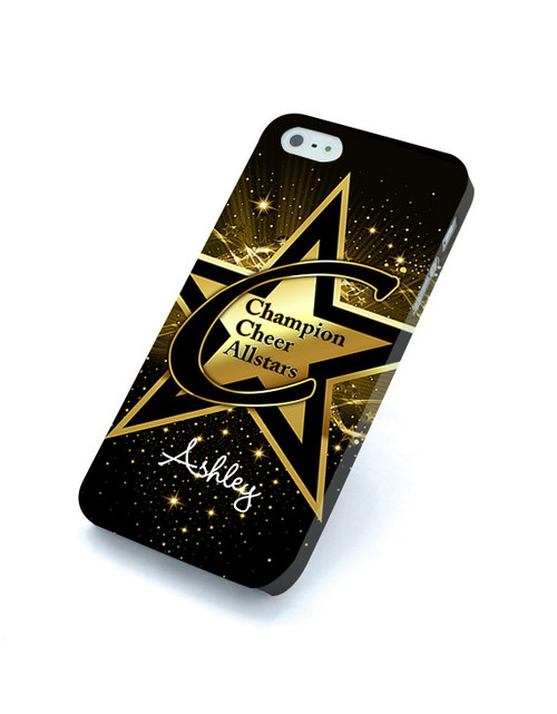 Champion Cheer Allstars Phone Snap on Case