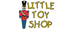Little Toy Shop