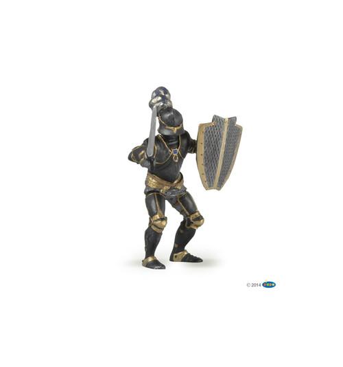Knight In Black Armor
