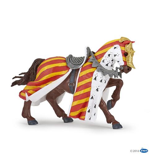 Tournament Horse