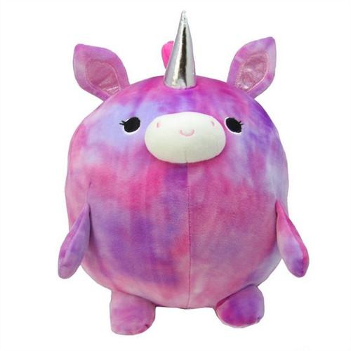 Cuddle Pal - Round Large Luna the Unicorn