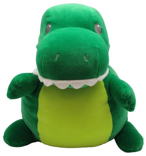 Cuddle Pal - Round Huggables - T-Rex
