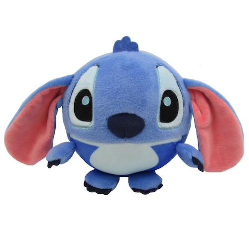 """DISNEY 4.5"""" Stitch Cuddle Pal"""