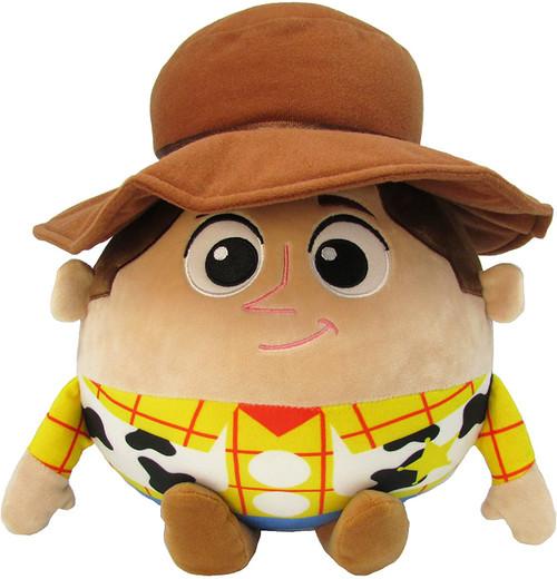 """DISNEY 4.5"""" Woody Cuddle Pal"""