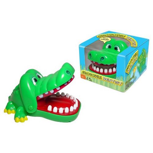 Crocodile Dentist®