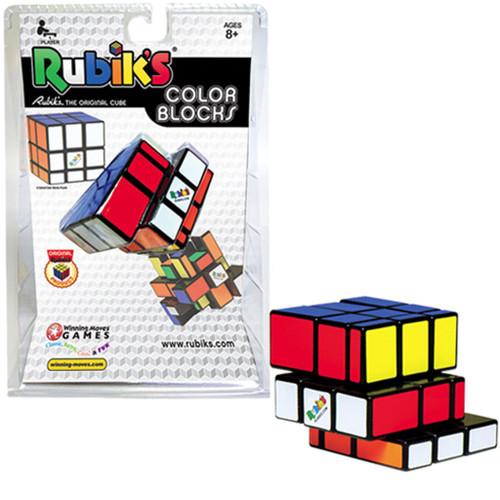 Rubik's® Color Blocks