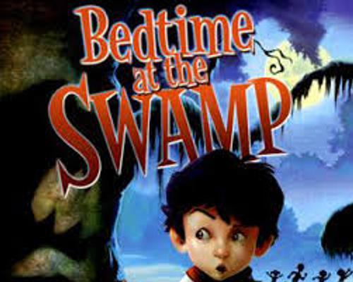 Bedtime In the Swamp