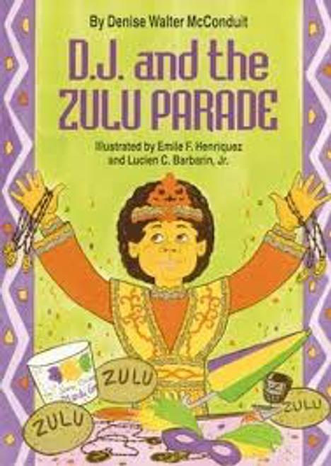 D J & The Zulu Parade