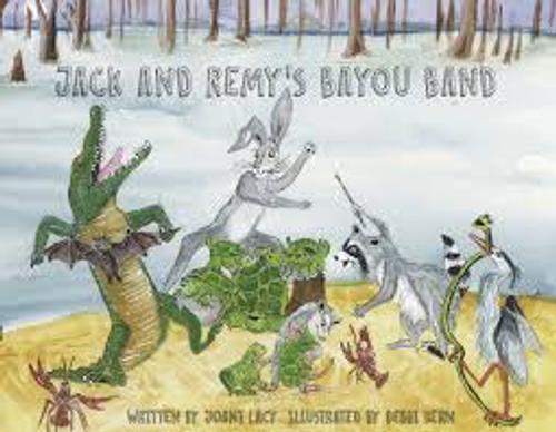 Jack & Remy's Bayou Band