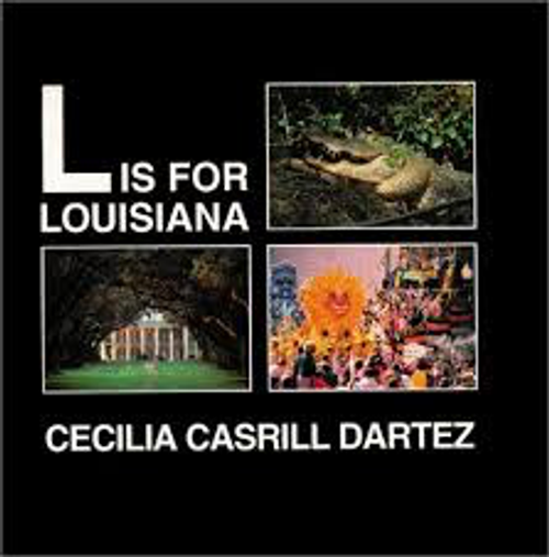 L is for Louisiana