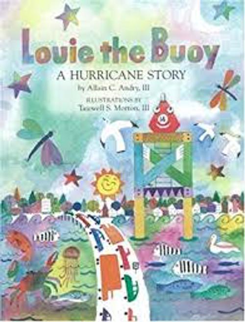 Louie the Bouy