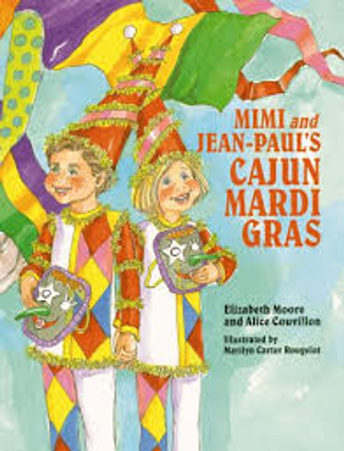 Mimi & Jean Paul Cajun Mardi Gras