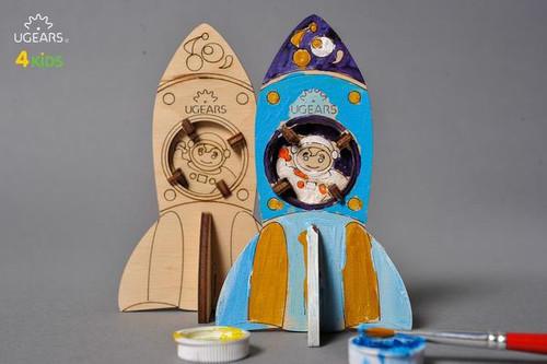 Rocket - Model