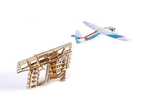 Flight Starter - Model