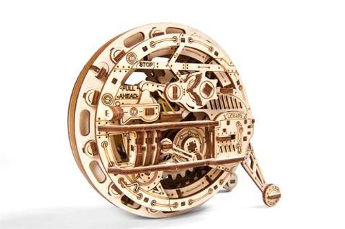 Monowheel - Model