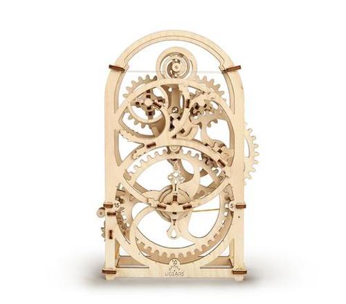 Timer(20 Minutes) Model