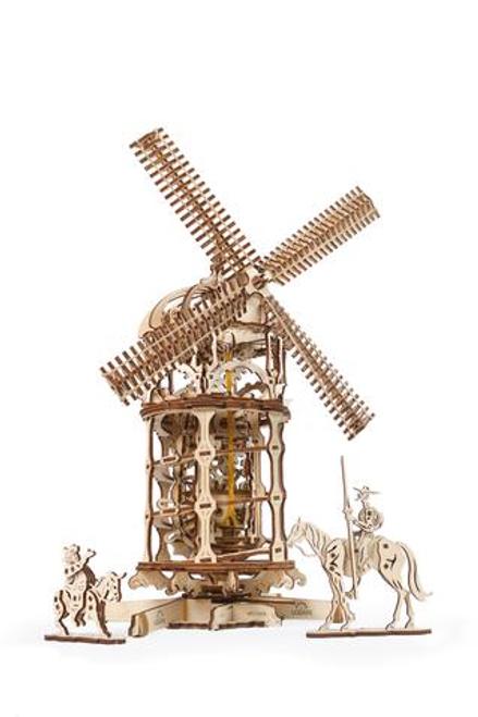 Tower Windmill - Model