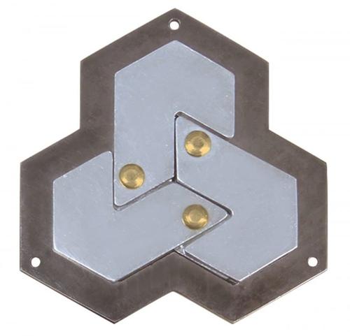 Hanayama Hexagon - Level 4