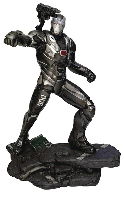MARVEL GALLERY AVENGERS ENDGAME WAR MACHINE