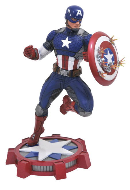 MARVEL GALLERY MARVEL NOW CAPTAIN AMERICA