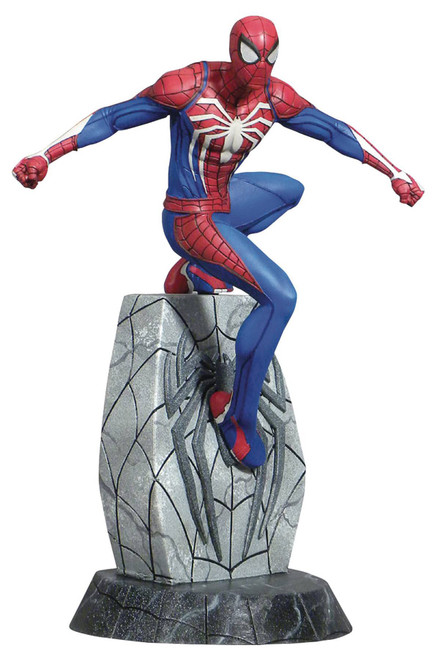 MARVEL GALLERY SPIDER-MAN PS4