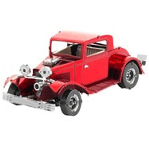 1932 Ford Coupe vehicle