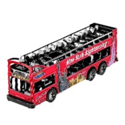 Big Apple Tour Bus - COLOR