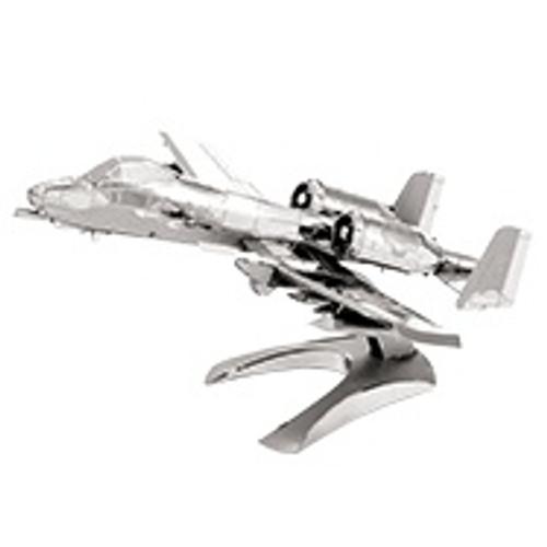 A-10 Warthog plane