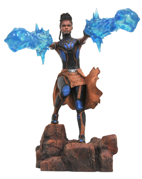 MARVEL GALLERY BLACK PANTHER MOVIE SHURI