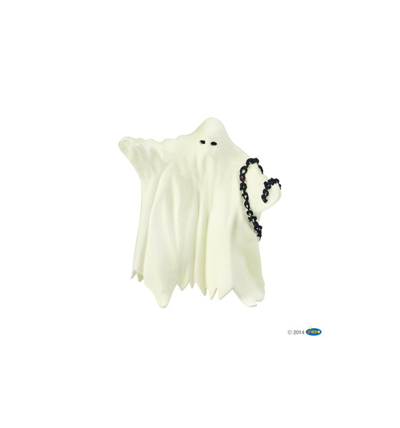 Phosphorescent Ghost (Glows In The Dark)
