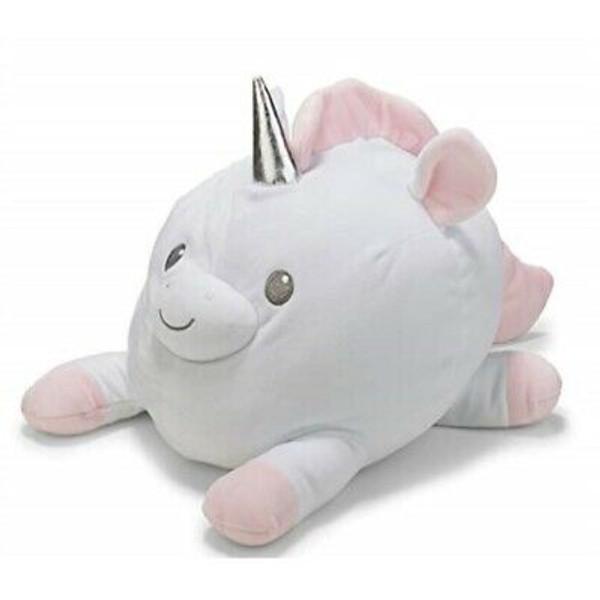 Cuddle Pal - Round Large Unicorn